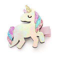 Popuphilia! Aurora Unicorn Hair Clip