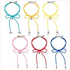 Hatsune Miku Summer Festival Ribbon Chokers