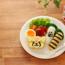 Nico Kitchen Red Panda Onigiri Set