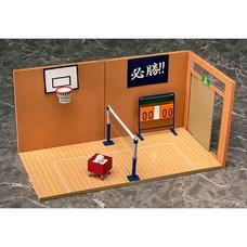 Nendoroid Play Set #07: Gymnasium A Set