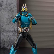 S.H.Figuarts Kamen Rider 3 | Super Hero Taisen GP