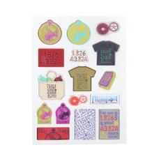 flumpool 2013 Budokan Sticker Sheet