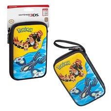 Pokémon Omega Ruby & Alpha Sapphire 3DS Case