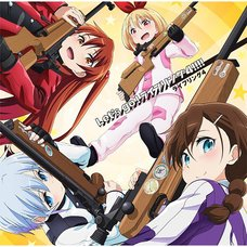Let's Go! Rifling 4!!!! | Rifle Is Beautiful Opening Theme CD