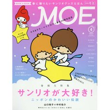 Moe April 2016