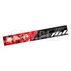 TYPE-MOON Racing Nero Claudius [TYPE-MOON Racing Ver.] Muffler Towel