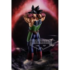 Dragon Ball Z Creator x Creator Bardock