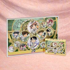 CLAMP 30th Anniversary 1000-Piece Jigsaw Puzzle