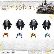 Nendoroid More: Dress Up Harry Potter Hogwarts Uniform - Slacks Style Box Set