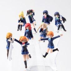 Putitto Series Love Live! Minifigure Box