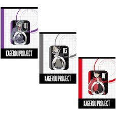 Kagerou Project Smartphone Ring Grip Collection