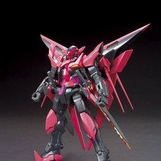 HGBF #13: Gundam Exia Dark Matter 1/144th Scale Plastic Model Kit