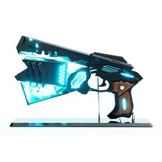 [TOM Exclusive] PSYCHO-PASS DOMINATOR Special Edition Set