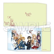 Sword Art Online Book Cover