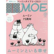 Moe November 2020