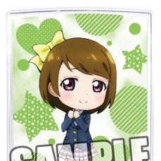 Hanayo Koizumi Smartphone Stand