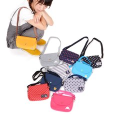Amuse Character Smartphone Shoulder Bags