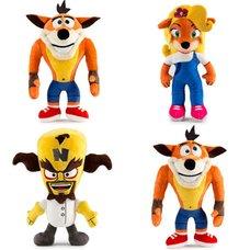 Crash Bandicoot Phunny Collection