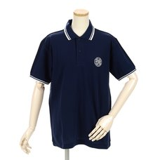 Travelling August 2017 Polo Shirt