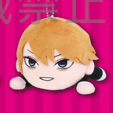 Lying Down Plush Kaguya-sama: Love Is War Miyuki Shirogane