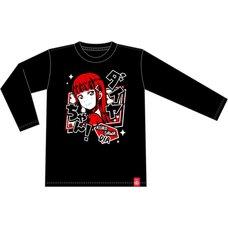 Love Live! Sunshine!! Aqours 5th Anniversary Dia Ver. Long Sleeve T-Shirt