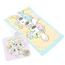 Peropero Sparkles Towels