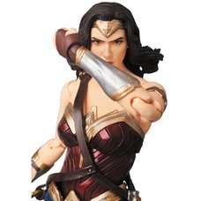 Mafex Justice League Wonder Woman