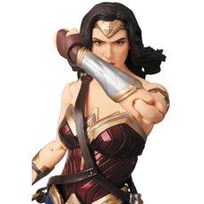 Mafex Justice League Wonder Woman
