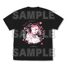 Nijigasaki High School Idol Store TV Animation Scene Theme T-Shirt: Ayumu Ver.