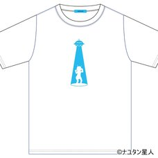 NayutalieN UFO T-Shirt