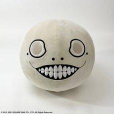 NieR Replicant Ver. 1.22474487139... Emil Face Cushion