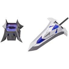 M.S.G. Heavy Weapon Unit 25: Knight Master Sword