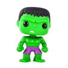 POP! Marvel No. 08: The Hulk