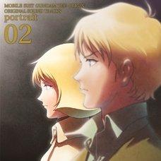 Portrait 02 | Mobile Suit Gundam: The Origin OST