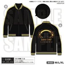 Love Live! Nijigasaki High School Idol Club Sukajan