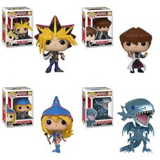 Pop! Animation: Yu-Gi-Oh! - Complete Set