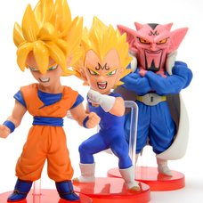 Dragon Ball Kai World Collectable Figure - Episode of Boo Vol. 1