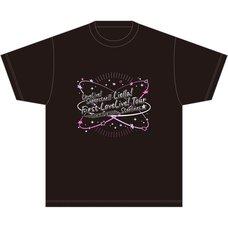 Love Live! Superstar!! Liella! First LoveLive! Tour ~Starlines~ T-Shirt