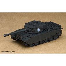 Nendoroid More: Girls und Panzer der Film Centurion