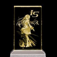 Cecilia Alcott Premium Crystal