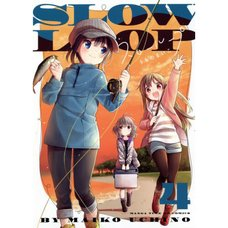 Slow Loop Vol. 4