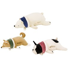 Nemu Nemu Animals Hand Muff Hug Pillow Series
