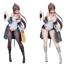 Xiami 4th Anniversary At First Sight: Set Ver. 1/7 Scale Figure Set