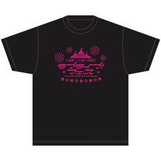Love Live! Series 9th Anniversary Love Live! Fest T Shirt