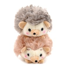Harinezumi no Harin Hedgehog Plush Collection (Standard)