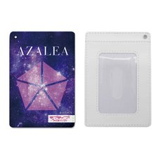 Love Live! Sunshine!! Azalea Full-Color Pass Case