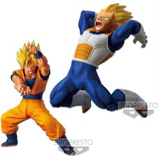 Dragon Ball Super Chosenshi Retsuden: Chapter 1 Eternal Rival