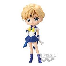 Q Posket Sailor Moon Eternal the Movie Super Sailor Uranus (Re-run)