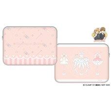 Cardcaptor Sakura Multi Pouch & Sticker