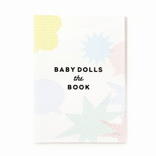 Baby Dolls the Book